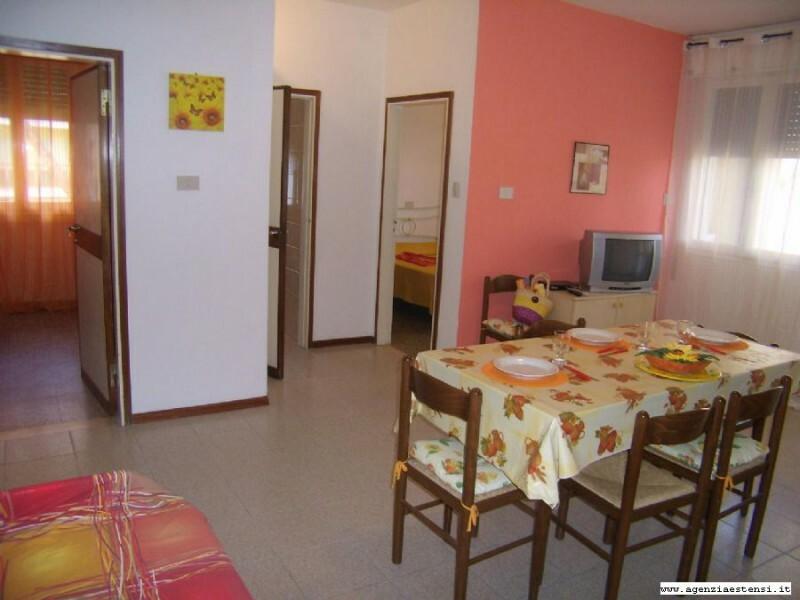 Appartamento quadrilocale Belsoggiorno