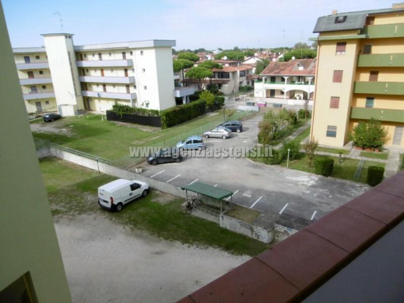 area per parcheggio condominiale » LIDO DELLE NAZIONI: appartamenti trilocali a 100 metri dal mare