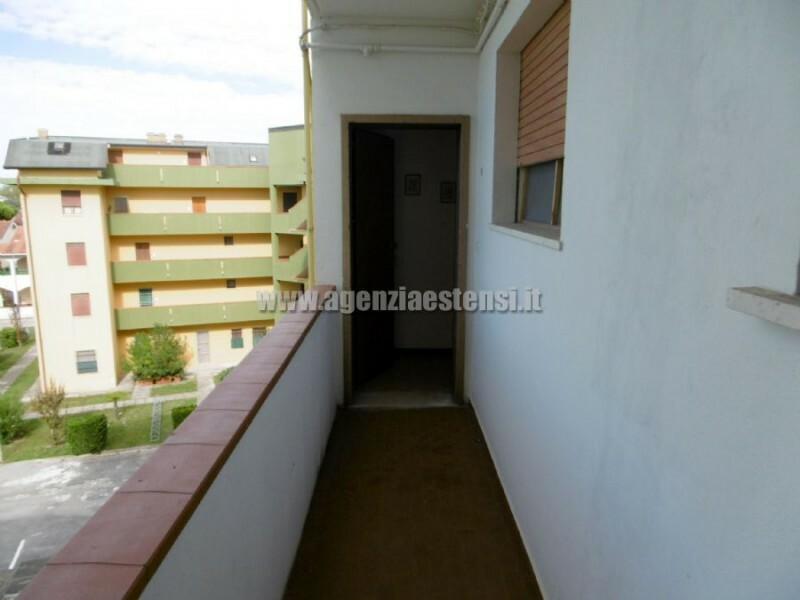 ingresso » LIDO DELLE NAZIONI: appartamenti trilocali a 100 metri dal mare