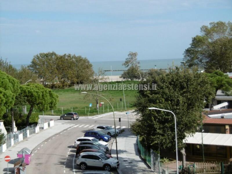 vista mare » LIDO DELLE NAZIONI: appartamenti trilocali a 100 metri dal mare
