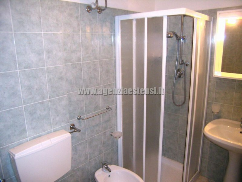 bagno » Appartamento trilocale Piccadilly con vista mare a Lido degli Estensi