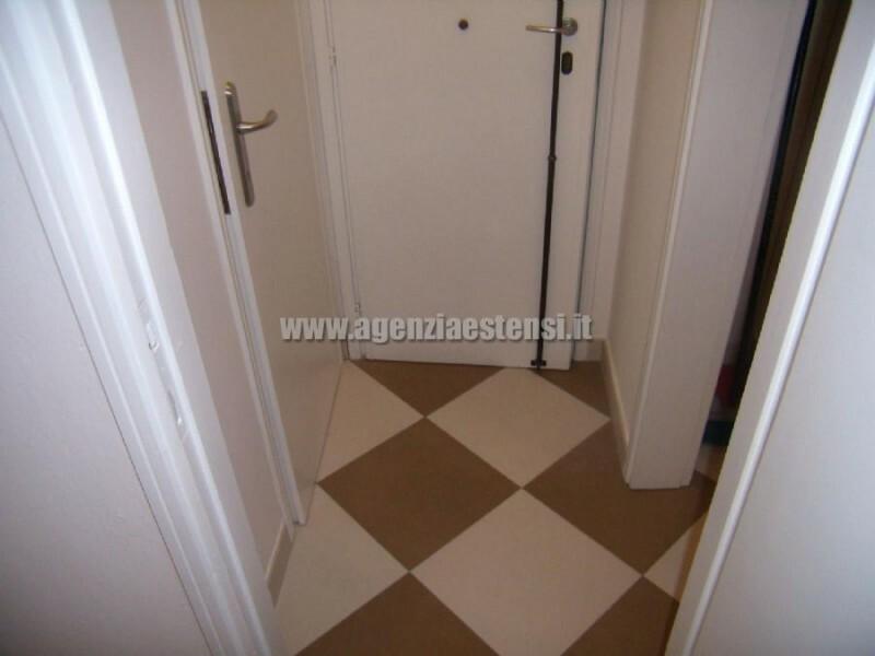 ingresso » Appartamento bilocale condominio Europa a Lido degli Estensi