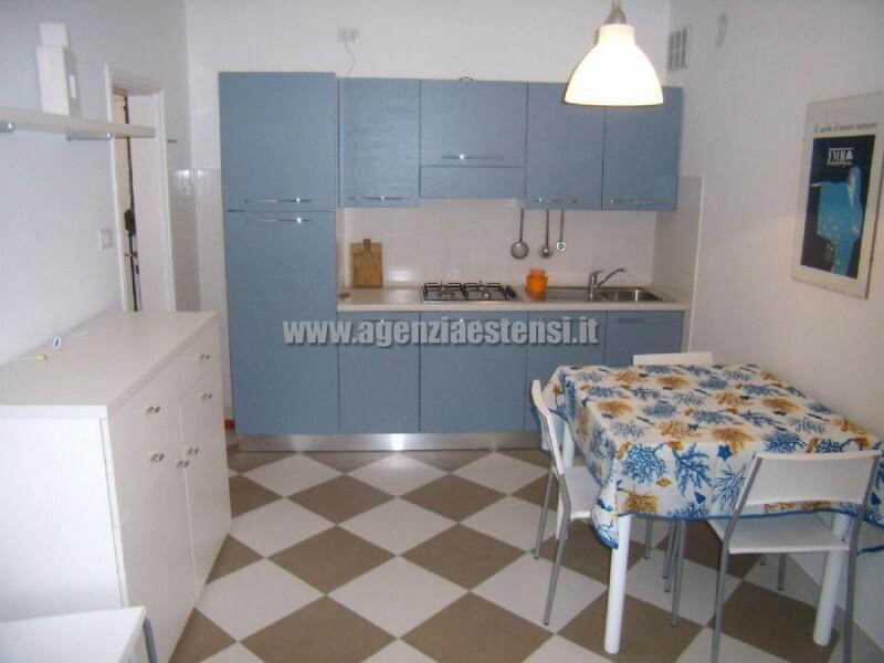 » Appartamento bilocale condominio Europa a Lido degli Estensi