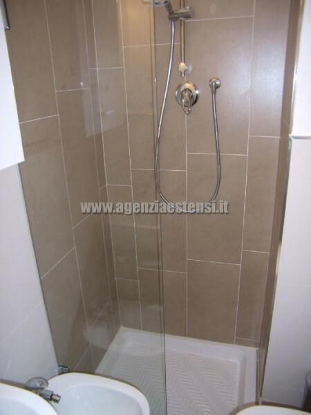 bagno » Appartamento bilocale condominio Europa a Lido degli Estensi