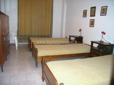 camera con tre letti