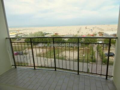 vista panoramica del litorale