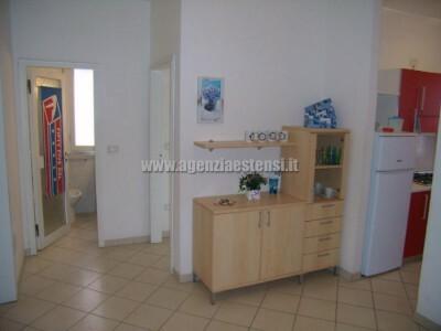 Appartamento Belsoggiorno con arredamenti moderni