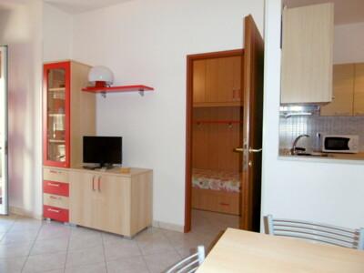 appartamento dotato di ogni confort
