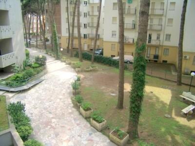 area condominiale